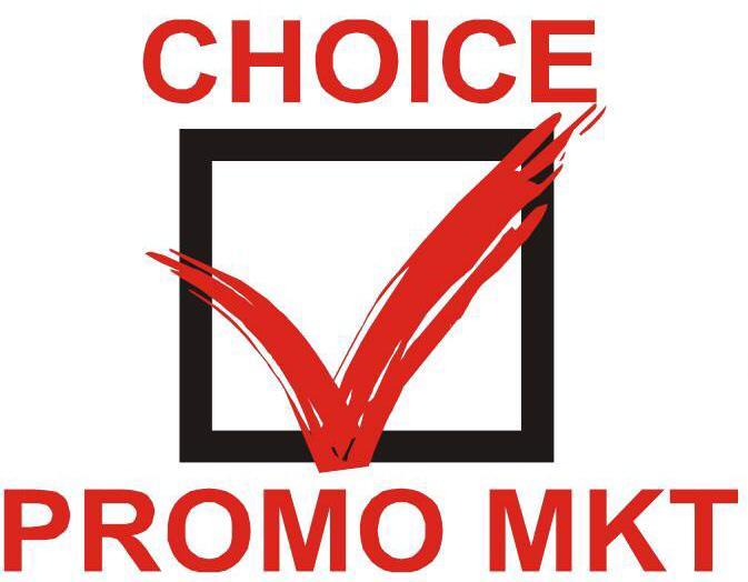 CHOICE PROMO MKT